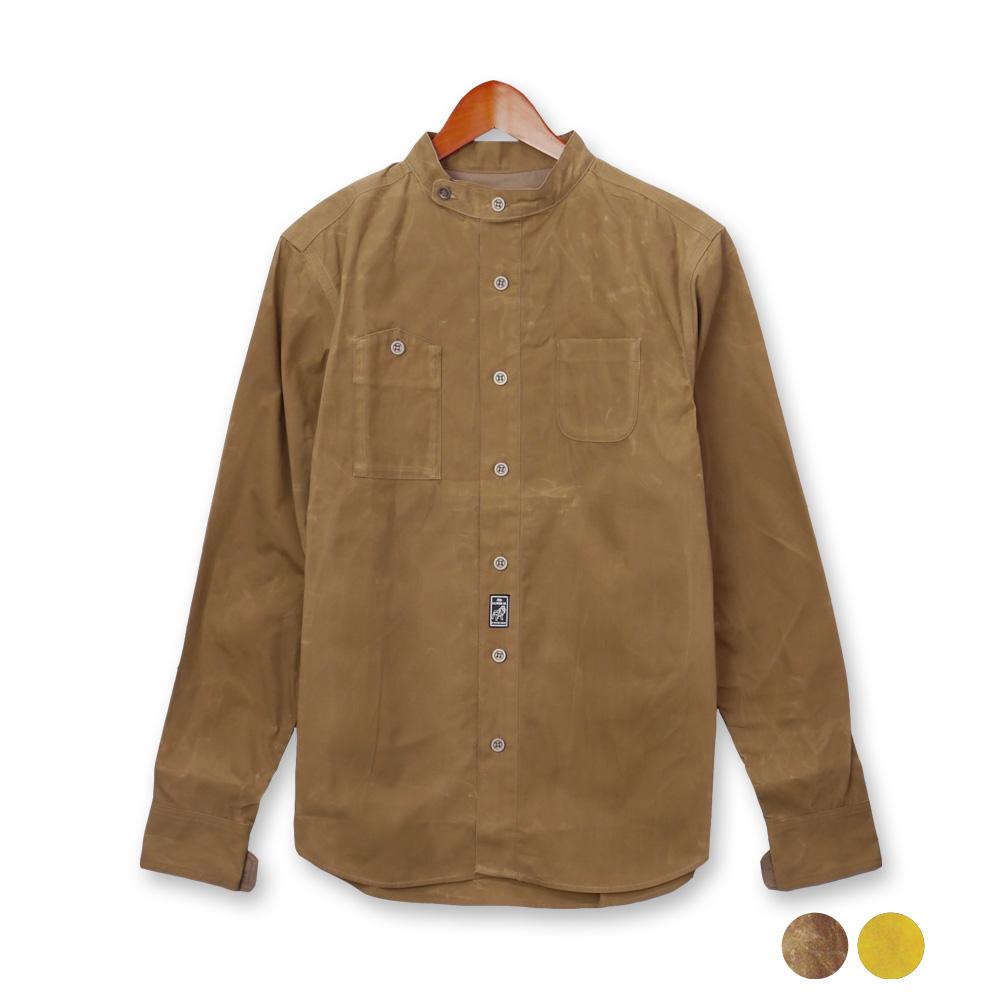 TPC PARAFFIN SHIRT[RESCUE SQUAD](レスキュースクワッド 長袖シャツ 長そで シャツ 消防 メンズファッション 大人 おしゃれ xlサイズ )
