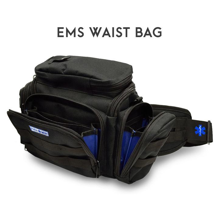EMSウエストバッグ Type2