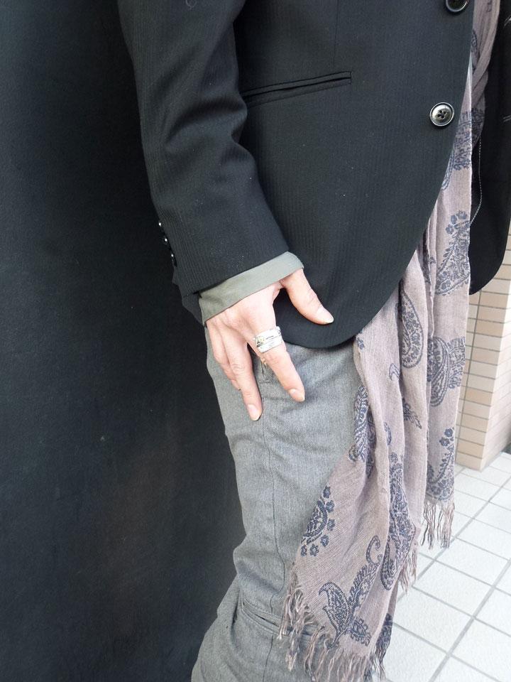 羽毛GP玫瑰(常規)SV akuse,當地人配飾,羽根項鏈,TADY&KING 02P03Dec16
