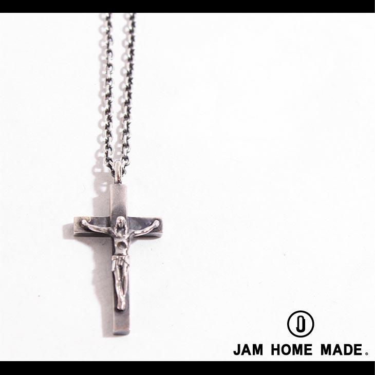 【JAM HOME MADE(ジャムホームメイド)】ロザリオネックレスS