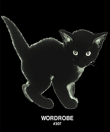WORDROBE ワードローブ予約販売8月中旬~下旬入荷 021 CTGE110 KITTY SWEAT スウェットxoWrdCeQB