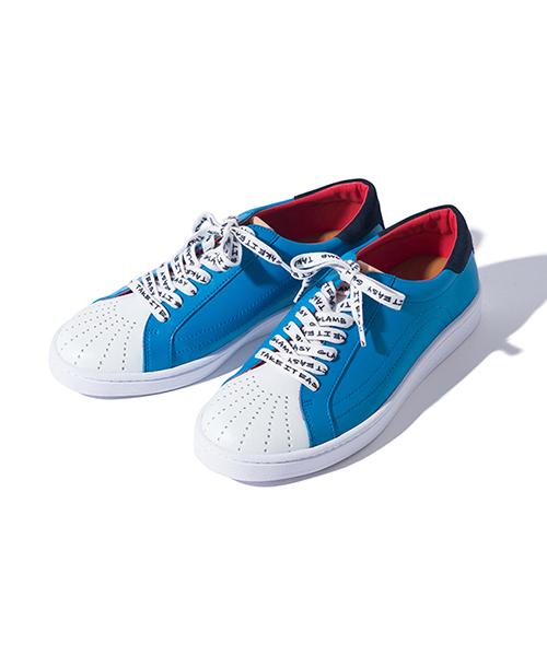 【glamb(グラム)】GB17WT-AC09-Enos sneakers-イーノススニーカー-