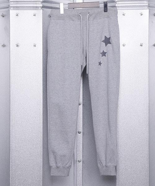 【daboro(ダボロ)】DPN026-bonding rib pants パンツ