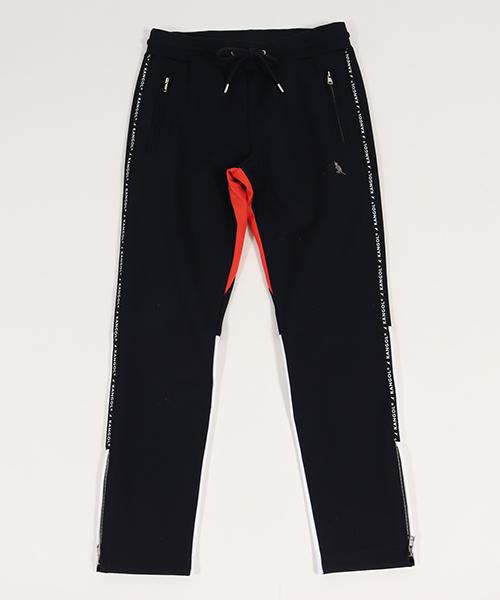 【AKM】KANGOL TRUCK PANTS パンツ