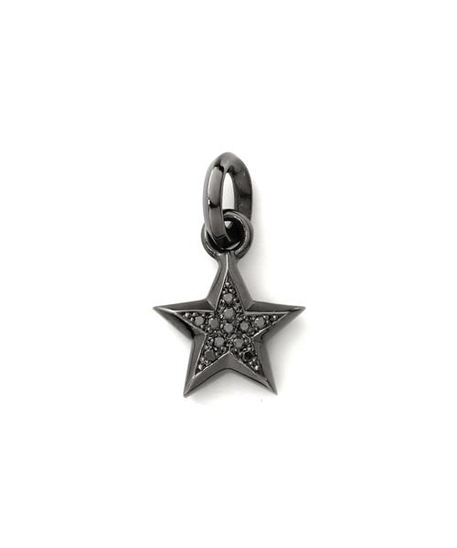【IVXLCDM(アイブイエックスエルシーディーエム)】【予約販売ご注文から1ヶ月後出荷】STAR CHARM PENDANT (IVX-P960) チャーム