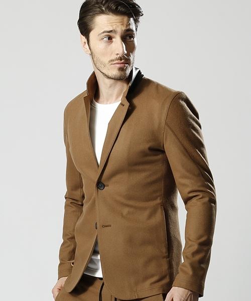 【wjk】fine wool jacket ジャケット(2901 wl78k)