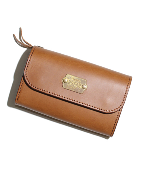 【ROTAR(ローター)】Work plate Middle Wallet 財布(rt1689022)