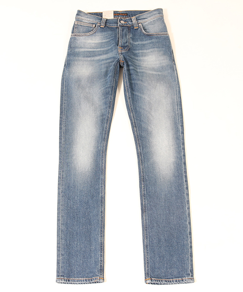 【Nudie Jeans(ヌーディージーンズ)】GRIM TIM CONJUNCTIONS デニムパンツ(112586032)