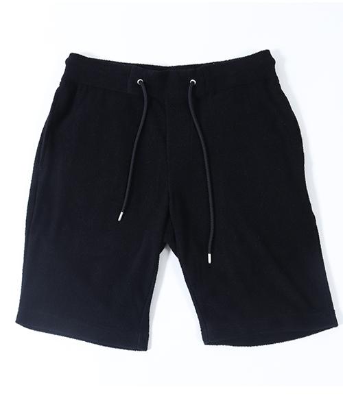 【AKM】EASY POOL SHORTS パンツ(P170-CNP044)