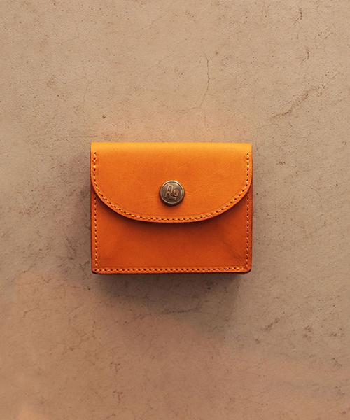 【ROTAR(ローター)】Minimal short wallet 財布(rt1859012)