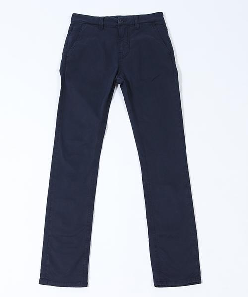 【Nudie Jeans(ヌーディージーンズ)】SLIM ADAM 818 パンツ(120116032)