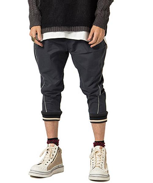【glamb(グラム)】Martis cropped pants マーティスクロップドパンツ(GB0318-P08)