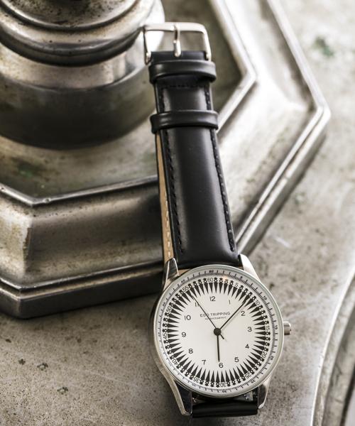 【EGO TRIPPING(エゴトリッピング)】ARROWHEAD WATCH 時計(693153)