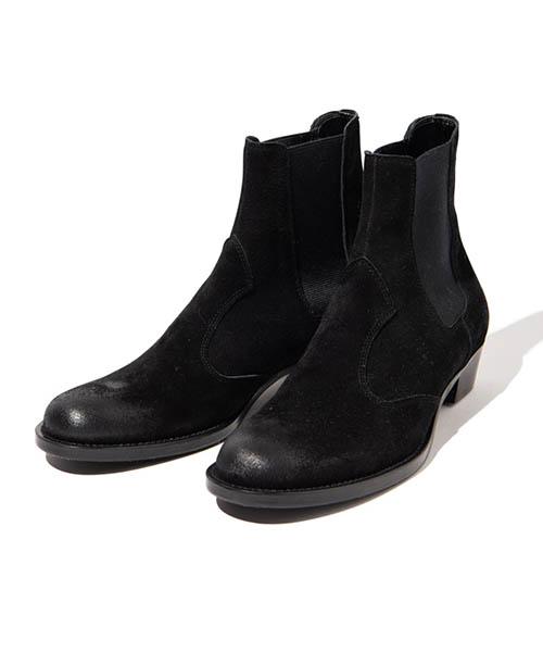 【glamb(グラム)】Keith boots-キースブーツ(GB0418-AC06)
