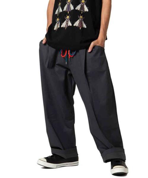 【glamb(グラム)】Charles chino pants-チャールズチノパンツ-(GB0418-P06)