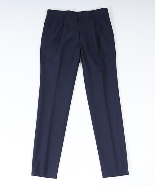 【junhashimoto(ジュンハシモト)】X VI PANTS パンツ(1071820002)