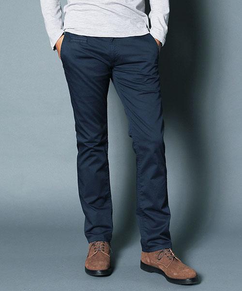 【Magine(マージン)】CTN STRETCH TIGHT CHINO PANTS パンツ