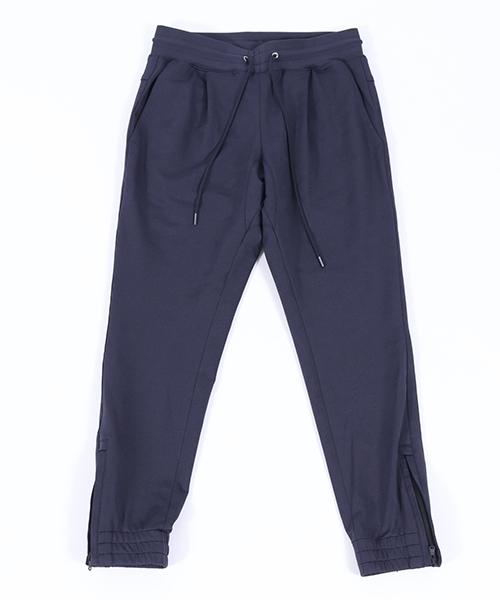 【junhashimoto(ジュンハシモト)】GATHER TUCK PANTS パンツ(1070000021)