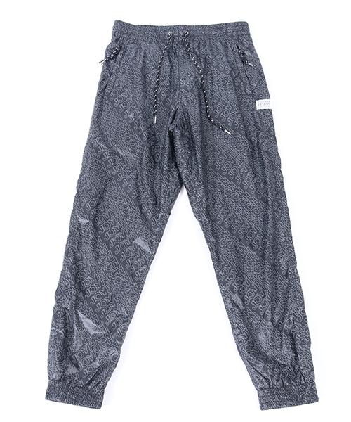 Print Pants 【JOY RICH(ジョイリッチ)】Aqua Allover パンツ(1840102101)