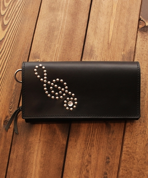 【ROTAR(ローター)】NOTE STUDS LONG WALLET 財布(rt1379003)