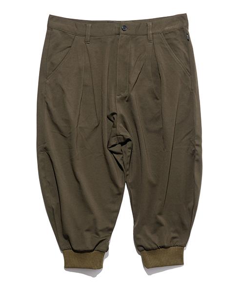 【glamb(グラム)】Carson cropped pants-カーソンクロップドパンツ(GB0119-P05)