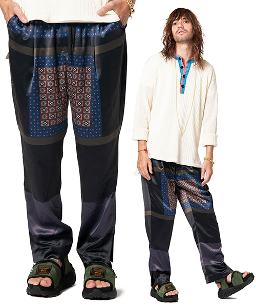 【glamb(グラム)】Common easy pants-コモンイージーパンツ(GB0119-P12)