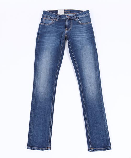 【Nudie Jeans(ヌーディージーンズ)】TIGHT TERRY 947 デニムパンツ(112830032)