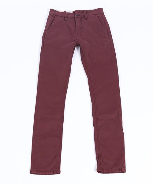 【Nudie Jeans(ヌーディージーンズ)】SLIM ADAM944 パンツ(120131032)