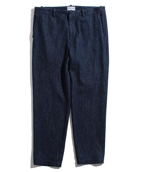 【ROTAR(ローター)】Katsuragi Denim pants デニムパンツ(rt1915007)