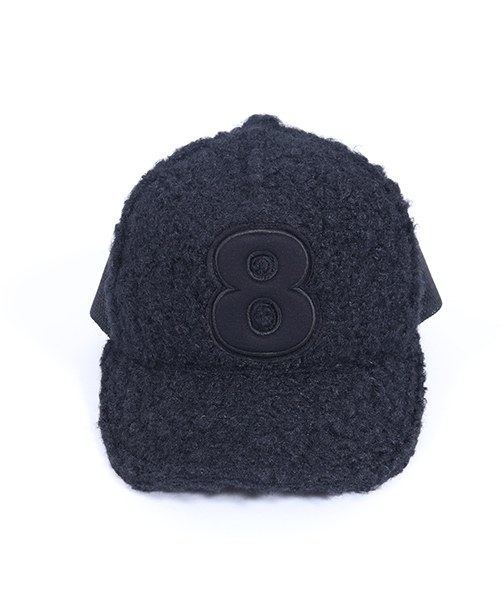 【AKM】S BB CAP キャップ(G232-PET057)
