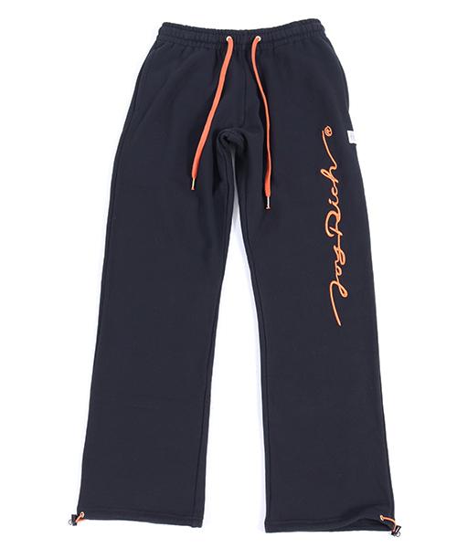 【JOY RICH(ジョイリッチ)】Signature Sweatpants パンツ(1840102110)
