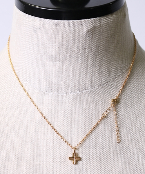 【wjk】【予約販売6月下旬~7月上旬入荷】simple necklace ネックレス(9826 sv01k)