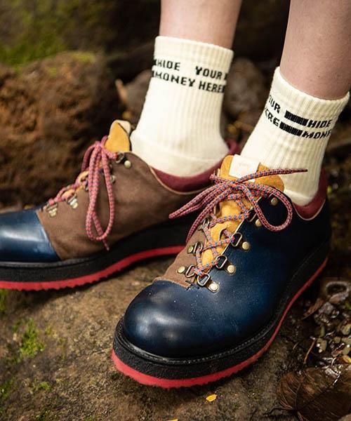 【glamb(グラム)】【予約販売5月下~6月上旬入荷】 Watts mountain boots ワッツマウンテンブーツ(GB0219-AC06)