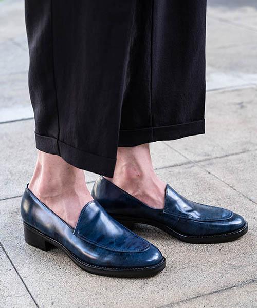 【glamb(グラム)】 Mick shoes ミックシューズ(GB0219-AC13)