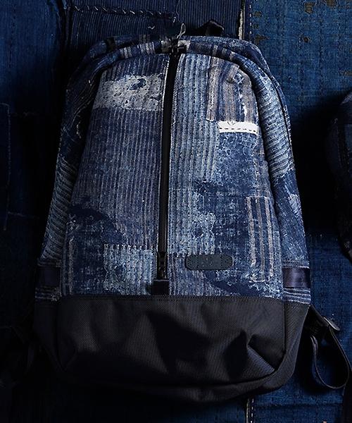 【FDMTL(ファンダメンタル)】【予約販売7月下旬~8月上旬入荷】master-piece BORO BACK PACK バックパック(FA19-MS33)