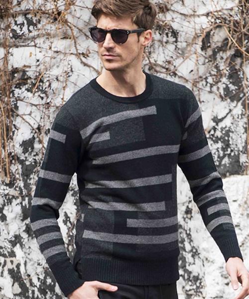 【wjk】【予約販売9月中旬~下旬入荷】double crazy knit ニット(6849 jd17p)