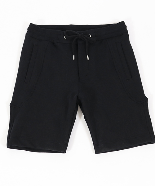 【AKM】SOLID EASY SHORTS パンツ(P214-CNU132)
