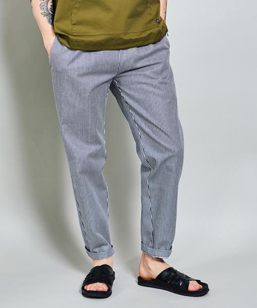 【ROTAR(ローター)】【予約販売5月下旬~6月上旬入荷】Hickory Work Easy Pants パンツ(rt1935009)