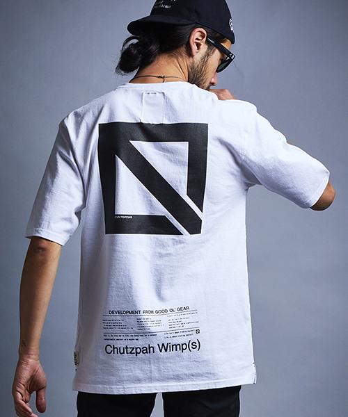 【EGO TRIPPING(エゴトリッピング)】【予約販売5月末~6月上旬入荷】E.ICON TEE Tシャツ(663460)