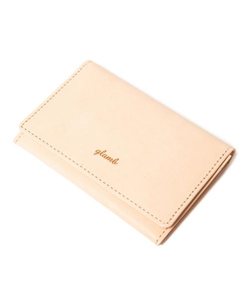 【glamb(グラム)】Serena card case セリーナカードケース(GB0319-AC05)