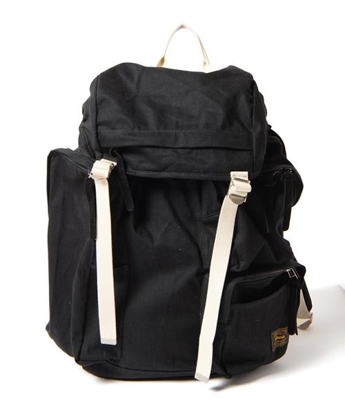 【glamb(グラム)】Yoan denim backpack ヨアンデニムバックパック(GB0319-AC18)