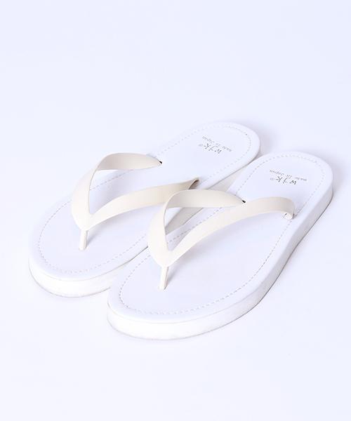 【wjk】【予約販売3月中旬~下旬入荷】urban slipper サンダル(8914 xx02q)
