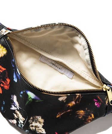 rehacer レアセルBotanical Waist Bag バッグ 01190800817oCdexB