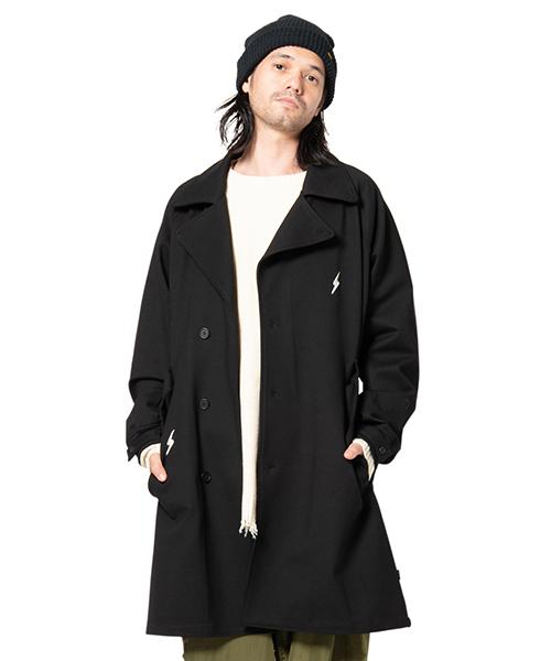 【glamb(グラム)】Carson trench coat -カーソントレンチコート(GB0120-JKT08)