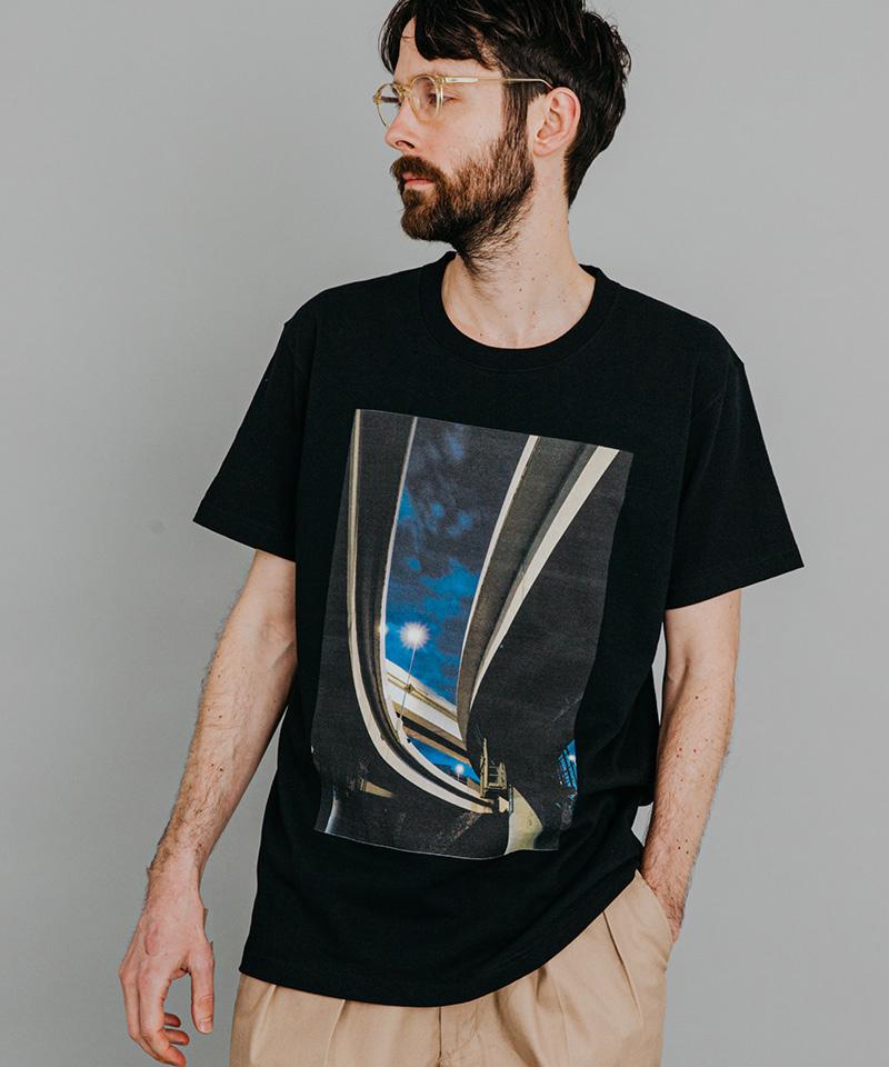 MROLIVE ミスターオリーブ TOKYO HIGHWAY -FLONT M-20202 Tシャツ 期間限定送料無料 T-SHIRT 2020 PHOTO