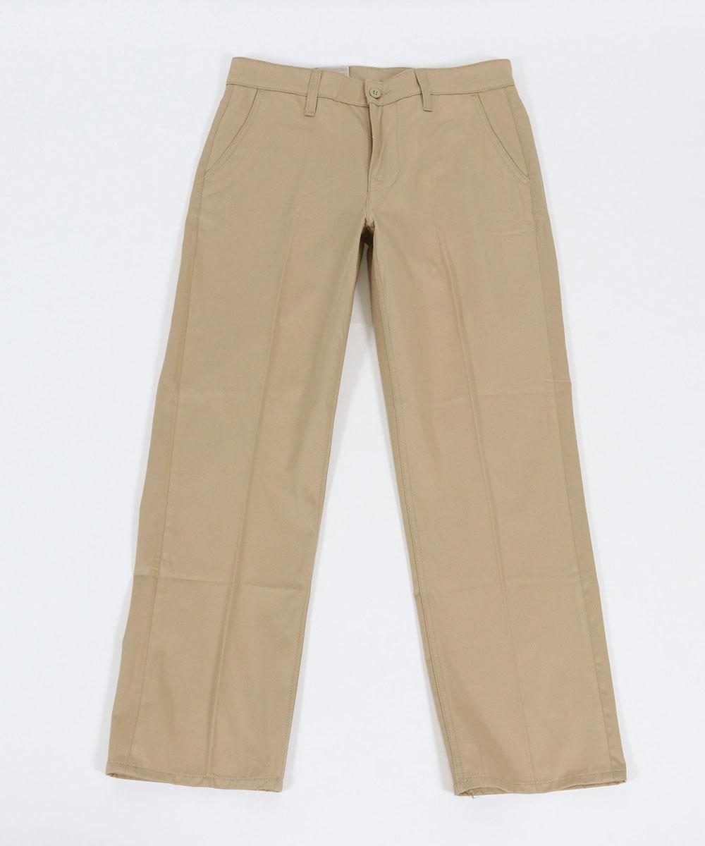 【Nudie Jeans(ヌーディージーンズ)】LAZY LEO203 BEIGE チノパンツ(120165030)