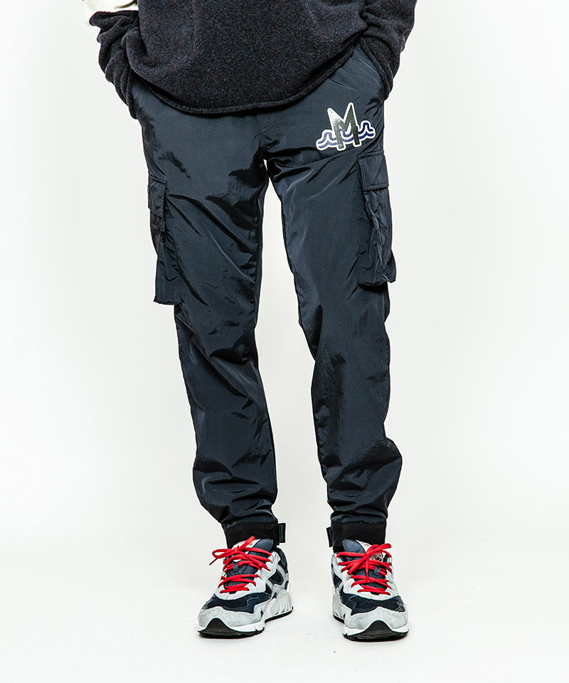 【ACANTHUS(アカンサス)】【予約販売11月上旬~中旬入荷】muta Tactical Cargo Pants パンツ(MA2019)