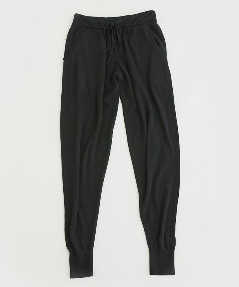 【CASSY(キャシー)】【予約販売9月中旬~下旬入荷】SWEAT PANTS スウェットパンツ(CXM-R59-100)