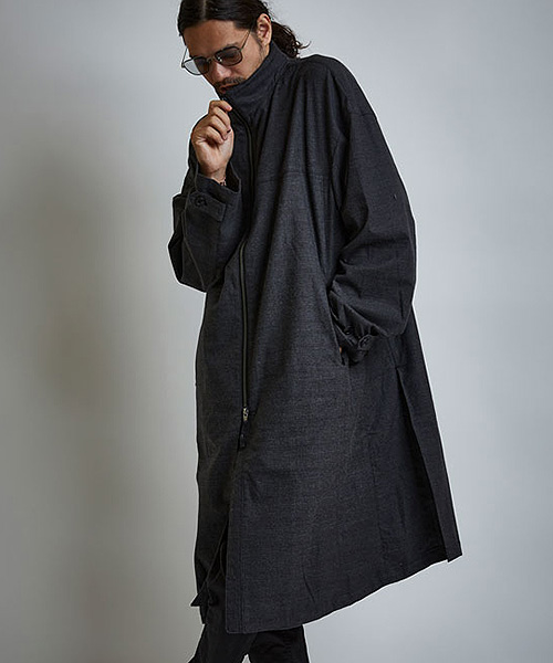 【EGO TRIPPING(エゴトリッピング)】【予約販売12月上旬~中旬入荷】KILLER COAT コート(613755)