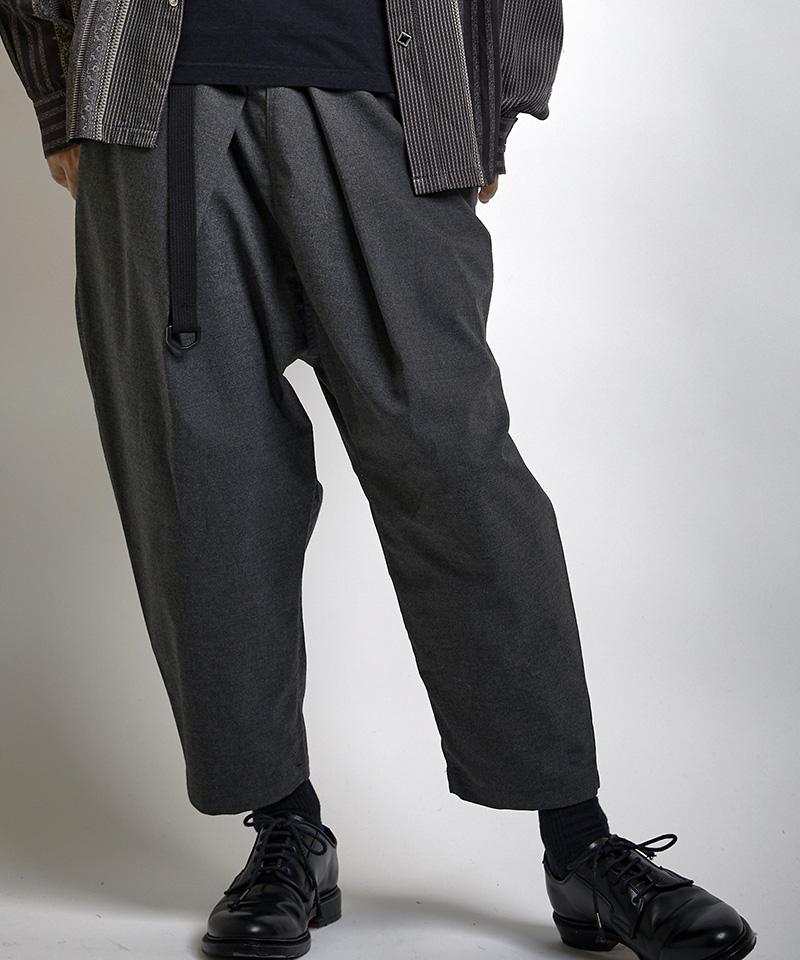 【EGO TRIPPING(エゴトリッピング)】【予約販売11月中旬~下旬入荷】KITE PANTS EVOLUTION パンツ(623752)